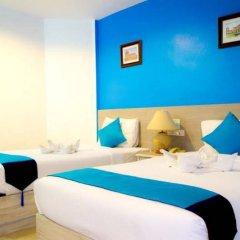 Отель Twin Inn Таиланд, Пхукет - отзывы, цены и фото номеров - забронировать отель Twin Inn онлайн комната для гостей фото 5