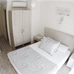 Kandira Butik Hotel Чешме комната для гостей