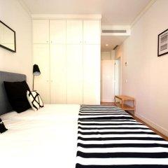 Отель Akicity Amoreiras In комната для гостей фото 4