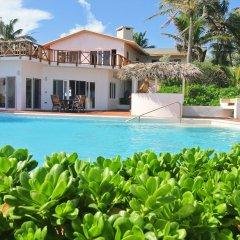 Отель Stella Maris Resort Club с домашними животными