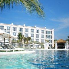 Отель Champa Island Nha Trang Resort Hotel & Spa Вьетнам, Нячанг - 1 отзыв об отеле, цены и фото номеров - забронировать отель Champa Island Nha Trang Resort Hotel & Spa онлайн с домашними животными