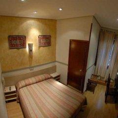 Отель Hostal La Plata сауна