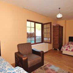 Cam Motel Турция, Узунгёль - отзывы, цены и фото номеров - забронировать отель Cam Motel онлайн комната для гостей