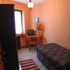 Hotel La Lanterna Киеза-ин-Вальмаленко комната для гостей фото 5