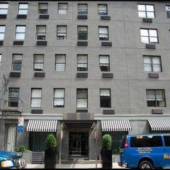 Отель The Marcel at Gramercy США, Нью-Йорк - отзывы, цены и фото номеров - забронировать отель The Marcel at Gramercy онлайн городской автобус