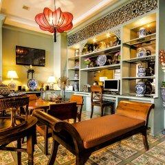 Отель U Residence Hotel Таиланд, Краби - отзывы, цены и фото номеров - забронировать отель U Residence Hotel онлайн интерьер отеля