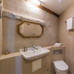 Отель CRU Hotel Эстония, Таллин - 6 отзывов об отеле, цены и фото номеров - забронировать отель CRU Hotel онлайн ванная фото 2