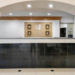 Отель Comfort Inn Kingsville Кингсвилль интерьер отеля фото 3
