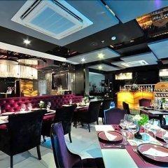 Отель Aspira Skyy Sukhumvit 1 Таиланд, Бангкок - отзывы, цены и фото номеров - забронировать отель Aspira Skyy Sukhumvit 1 онлайн питание фото 2