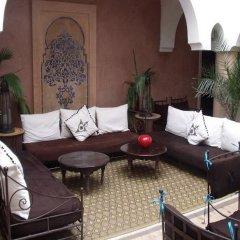 Отель Riad Ailen Марракеш фото 20