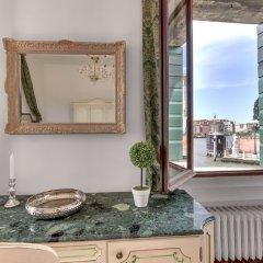 Отель Grand Canal 1 Италия, Венеция - отзывы, цены и фото номеров - забронировать отель Grand Canal 1 онлайн ванная
