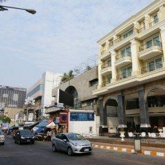 Отель LK The Empress Таиланд, Паттайя - 3 отзыва об отеле, цены и фото номеров - забронировать отель LK The Empress онлайн