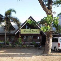 Отель Altheas Place Palawan Филиппины, Пуэрто-Принцеса - отзывы, цены и фото номеров - забронировать отель Altheas Place Palawan онлайн фото 4
