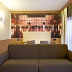 Best Western Hotel Luxor гостиничный бар