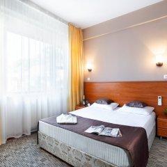 Гостиница Радужный комната для гостей фото 5