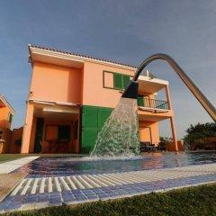 Отель Villas Las Norias Испания, Тарахалехо - отзывы, цены и фото номеров - забронировать отель Villas Las Norias онлайн детские мероприятия фото 2