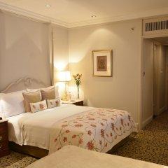 Отель Taj Palace, New Delhi комната для гостей фото 5