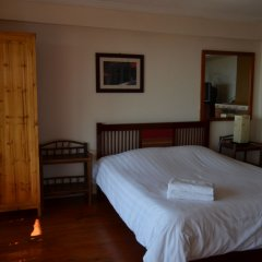 Отель Cat Cat View Вьетнам, Шапа - отзывы, цены и фото номеров - забронировать отель Cat Cat View онлайн сейф в номере