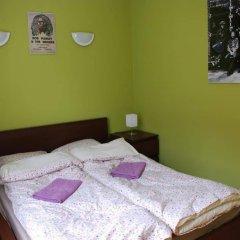 Hostel Mamas&Papas комната для гостей фото 4