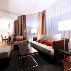 Lindner Hotel & Residence Main Plaza комната для гостей фото 4