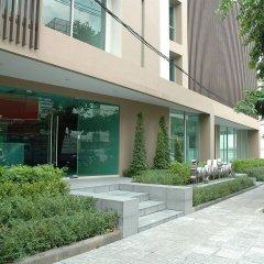 Апартаменты Bangkok Living Apartment Бангкок фото 4