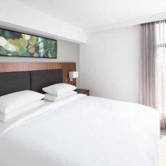 Отель DoubleTree by Hilton Hotel & Suites Victoria Канада, Виктория - отзывы, цены и фото номеров - забронировать отель DoubleTree by Hilton Hotel & Suites Victoria онлайн комната для гостей фото 3
