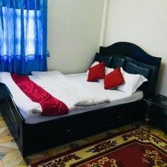 Отель Aroma Tourist Hostel Непал, Покхара - отзывы, цены и фото номеров - забронировать отель Aroma Tourist Hostel онлайн комната для гостей фото 2