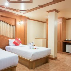 Tiger Hotel (Complex) комната для гостей фото 8