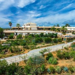 Отель Monte da Bravura Green Resort фото 16