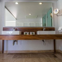 Отель ME by Meliá Cabo Мексика, Кабо-Сан-Лукас - отзывы, цены и фото номеров - забронировать отель ME by Meliá Cabo онлайн ванная