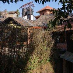 Отель at the End of the Universe Непал, Нагаркот - отзывы, цены и фото номеров - забронировать отель at the End of the Universe онлайн фото 15