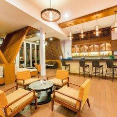 Отель Deevana Krabi Resort Adults Only гостиничный бар