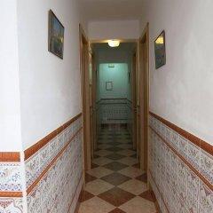 Отель Hostal Guillot Торремолинос интерьер отеля фото 2