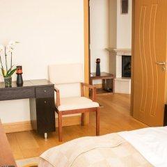 The Lodge Hotel Боровец удобства в номере фото 2