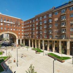 Отель M-Square Hotel Венгрия, Будапешт - 3 отзыва об отеле, цены и фото номеров - забронировать отель M-Square Hotel онлайн фото 2