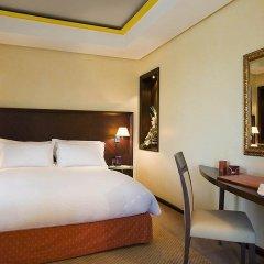 Hotel Le Diwan Mgallery by Sofitel комната для гостей фото 3