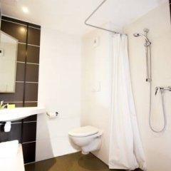 Отель Parc Harmonie Франция, Лион - отзывы, цены и фото номеров - забронировать отель Parc Harmonie онлайн ванная фото 2