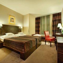 EA Hotel Crystal Palace комната для гостей