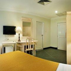 Отель Royal Rattanakosin Бангкок удобства в номере фото 2
