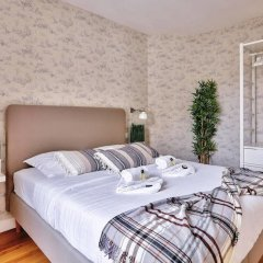 "Апартаменты Family Apartment ""buttes Chaumont"" Париж"