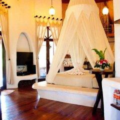 Отель Koh Tao Cabana Resort комната для гостей