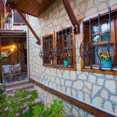 Villa Onemli Турция, Сиде - отзывы, цены и фото номеров - забронировать отель Villa Onemli онлайн балкон