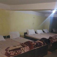 Отель President Непал, Лумбини - отзывы, цены и фото номеров - забронировать отель President онлайн комната для гостей фото 4