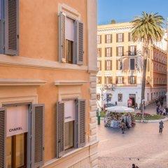 Отель Rome55 Италия, Рим - отзывы, цены и фото номеров - забронировать отель Rome55 онлайн фото 2