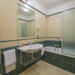Отель Dimora Dogale Венеция ванная