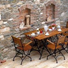 Mary's House Турция, Сельчук - отзывы, цены и фото номеров - забронировать отель Mary's House онлайн питание