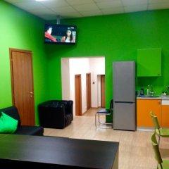 123 Hostel в номере