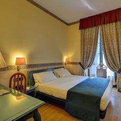 Отель Best Western Hotel Genio Италия, Турин - 1 отзыв об отеле, цены и фото номеров - забронировать отель Best Western Hotel Genio онлайн комната для гостей фото 5
