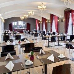 Отель Barcelo Brno Palace Брно помещение для мероприятий фото 2