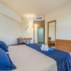 Hotel Roc Lago Rojo - Adults recommended комната для гостей фото 4